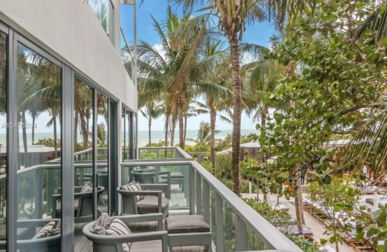 2201 Collins Avenue #BNGL 3