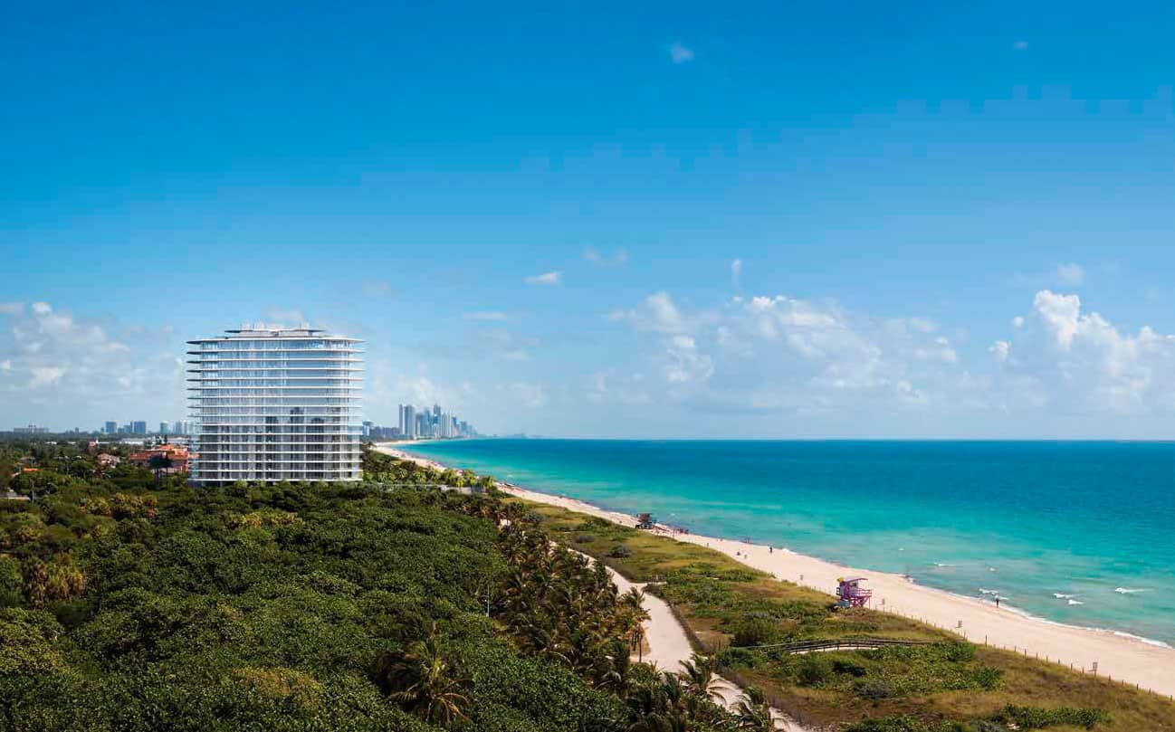 Eighty Seven Park Miami Beach - The Park