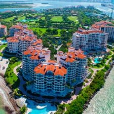 Fisher Island Luxury Condominium: Palazzo Del Sol