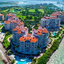 Fisher Island Luxury Condominium: Palazzo Del Sol