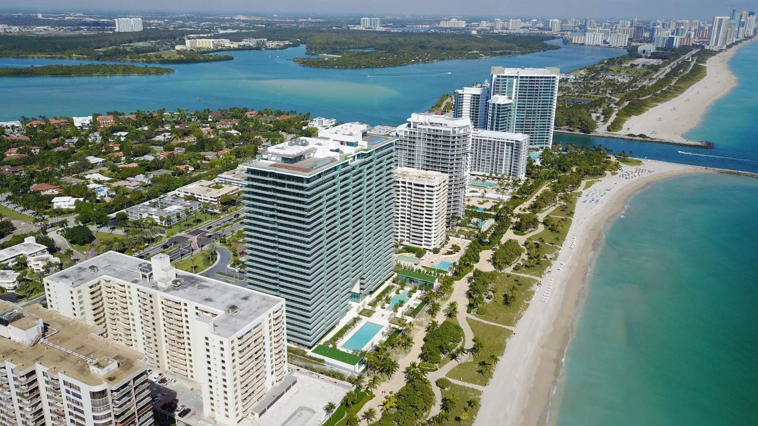 The Oceana Residences - Bal Harbour