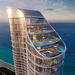 The Ritz-Carlton Residences - Sunny Isles