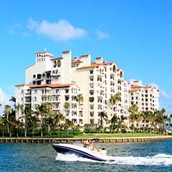 Fisher Island Luxury Condos