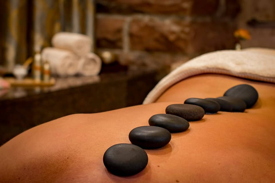 Massage Rooms in Luxury Buildings in South Florida