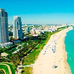 Miami Beach Luxury Condos