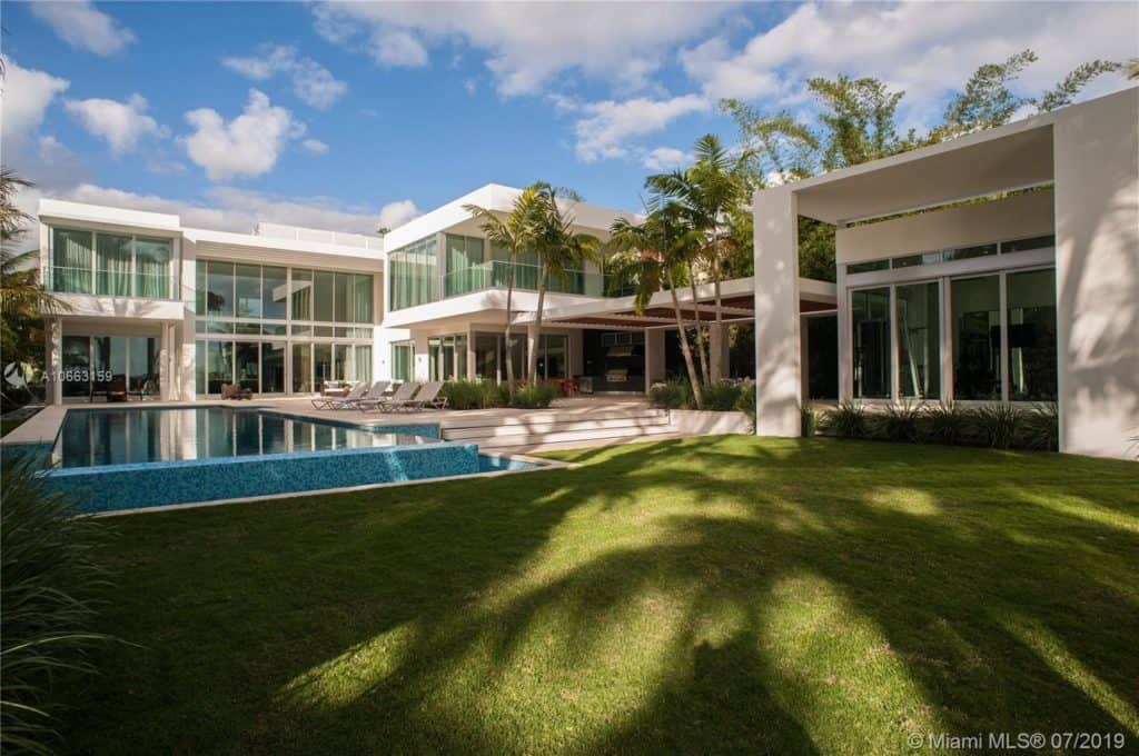 Luxury mansions for sale in Miami Beach: 30 Palm Av, Miami Beach, FL 33139