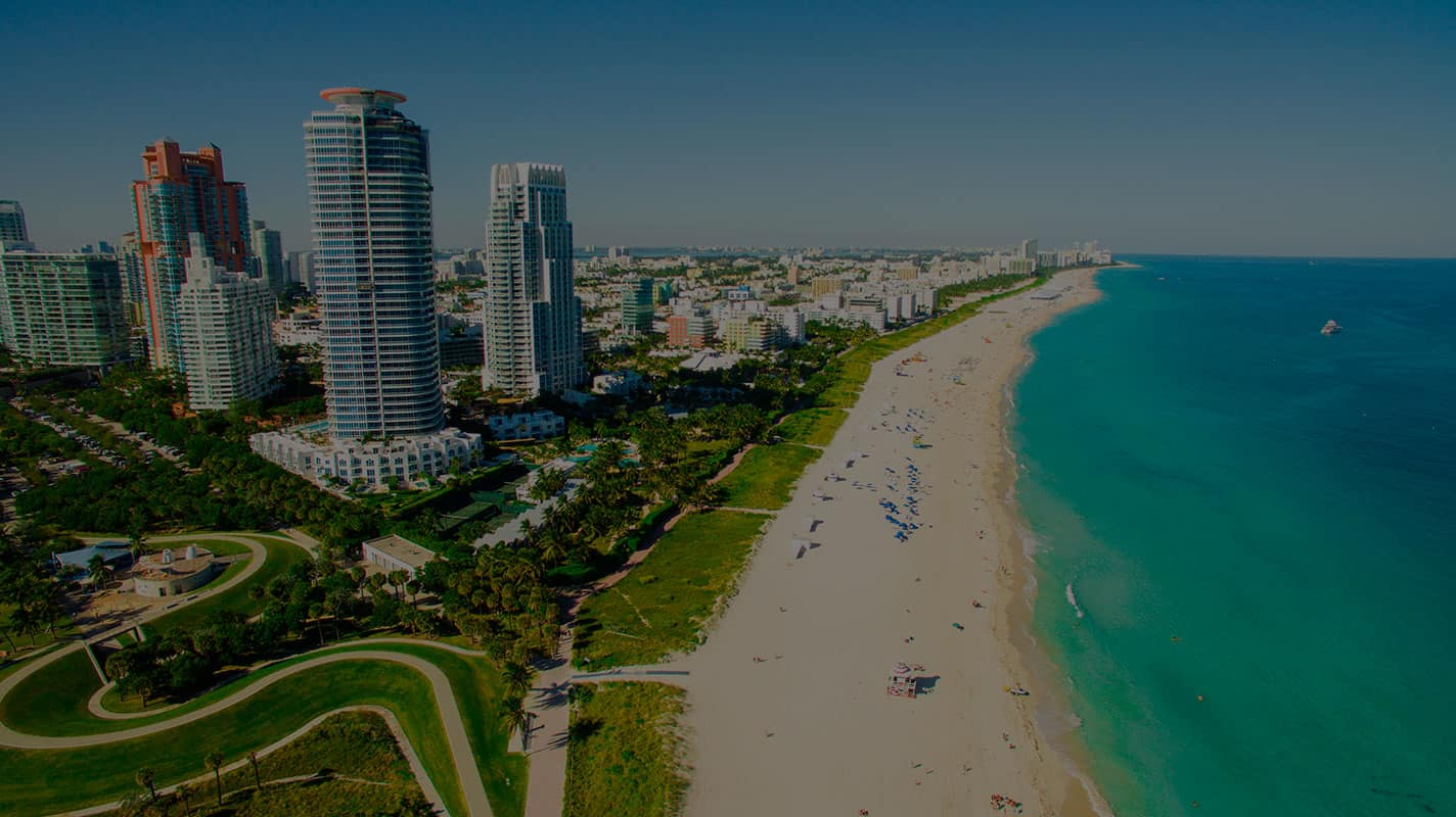 South Beach Luxury Real Estate Agents