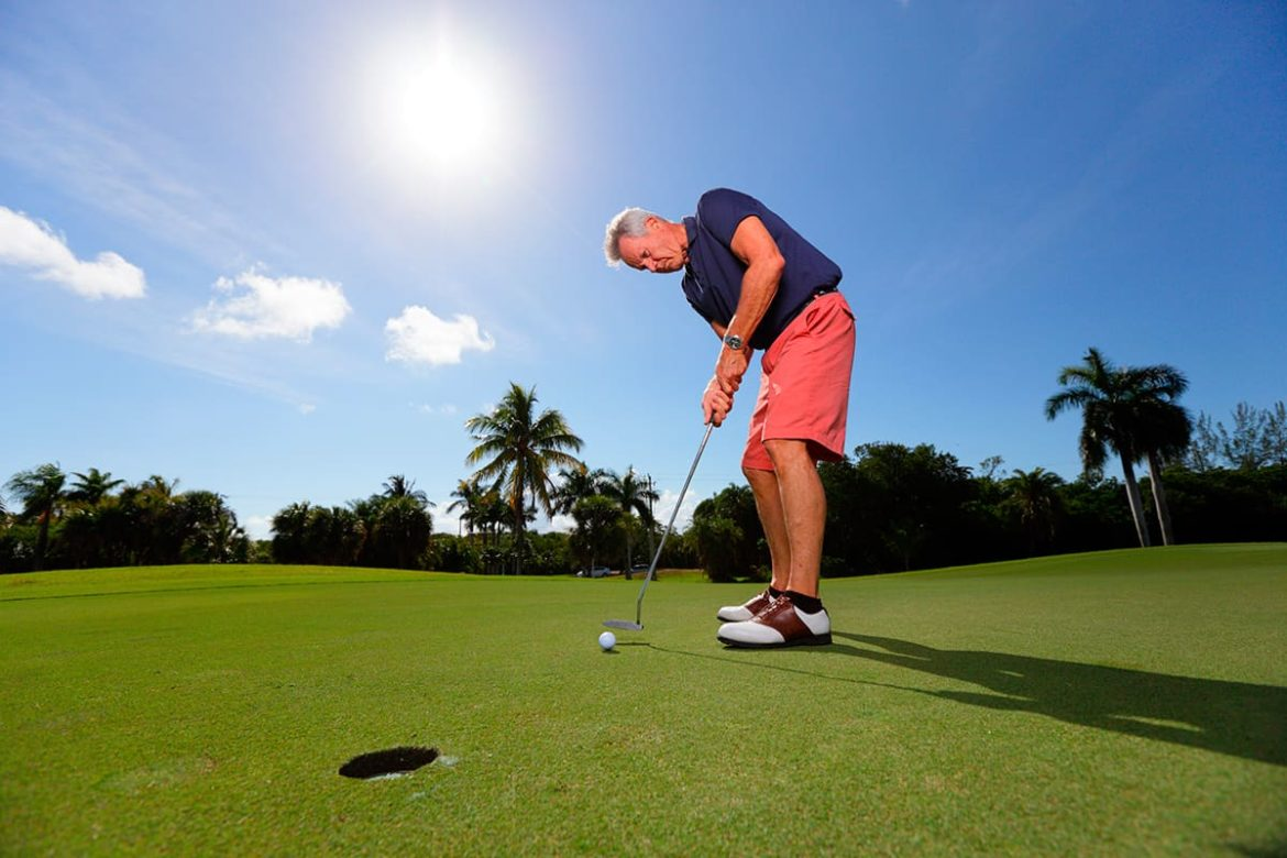 Factors to Consider when Joining a Private Golf Club in Miami