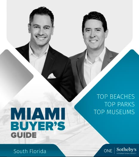 Miami Buyer's Guide