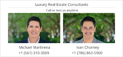 Contact Best Miami Beach Realtors Ivan and Mike