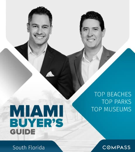 Miami Beach Real Estate Buyer's Guide