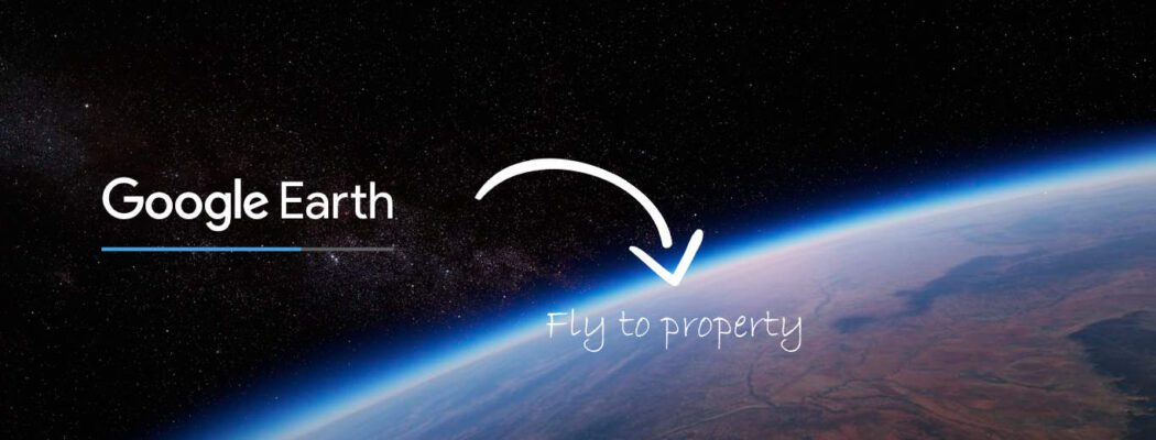 Fly to Property
