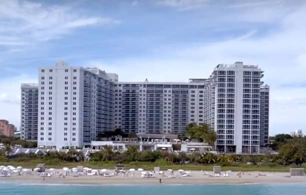 1 Hotel & Homes South Beach condos for sale