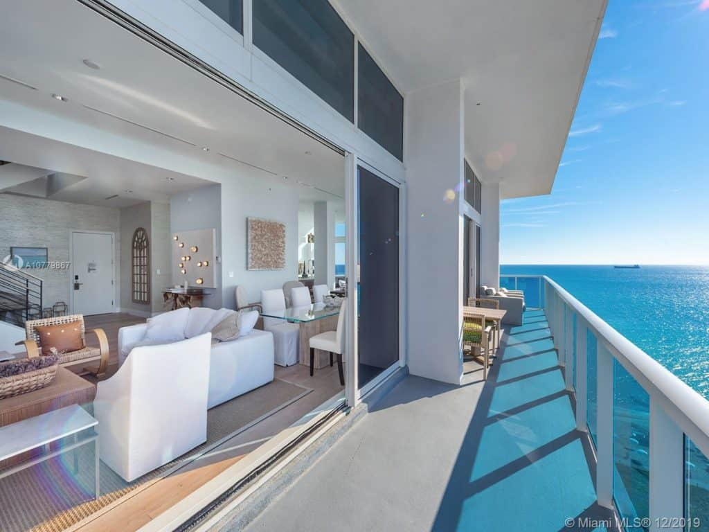 Miami Beach Oceanfront Penthouses: 102 24TH ST #PH-1610, MIAMI BEACH, FL 33139