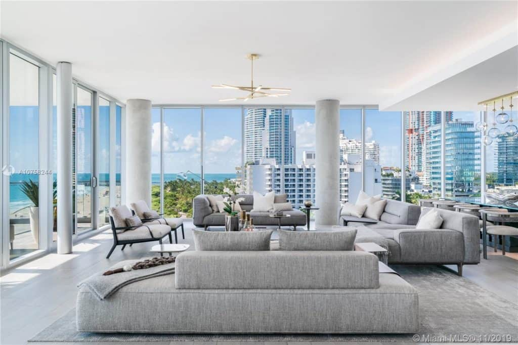 321 OCEAN DRIVE #PH, MIAMI BEACH, FL 33139