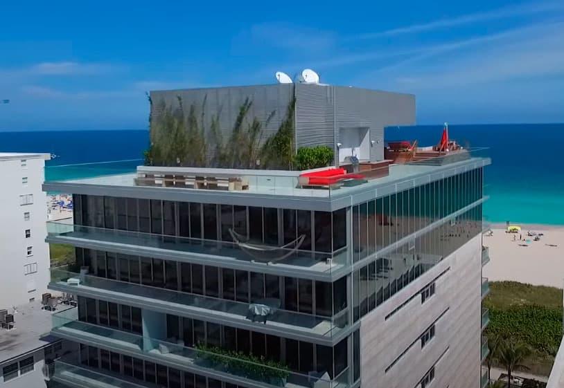 321 Ocean condos for sale