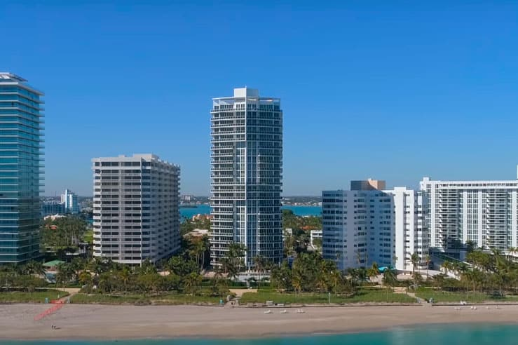 Belllini Bal Harbour Condos for sale