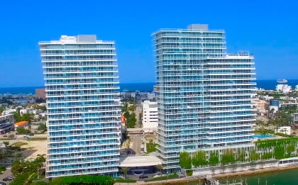 Bentley Bay condos for sale