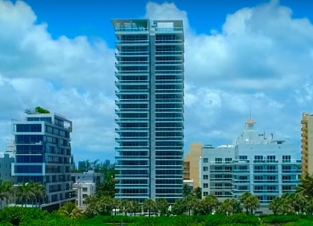 Caribbean condos for sale