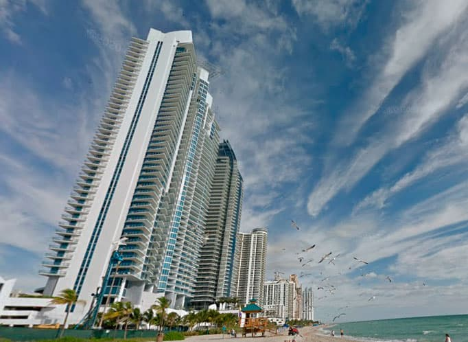 Jade Beach Sunny Isles condos for sale