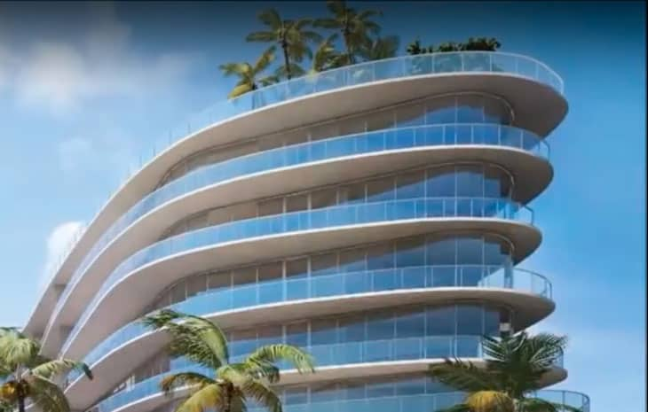 One Ocean South Beach condos for sale