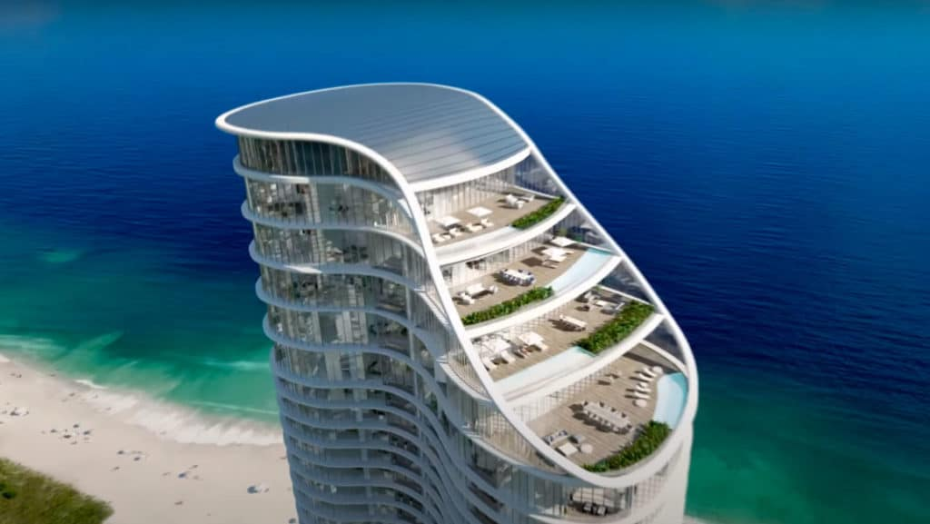 Ritz-Carlton Residences Sunny Isles Condos for sale