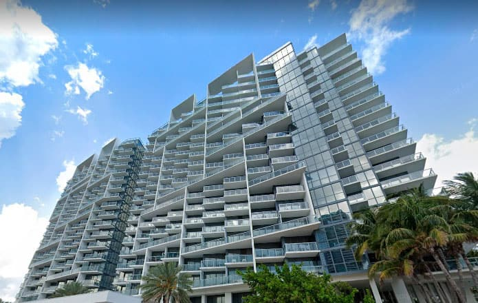 W South Beach Condos for sale