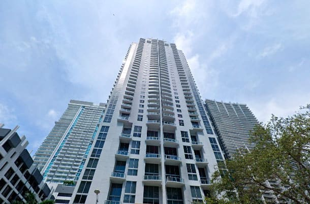 1050 and 1060 Brickell condos for sale