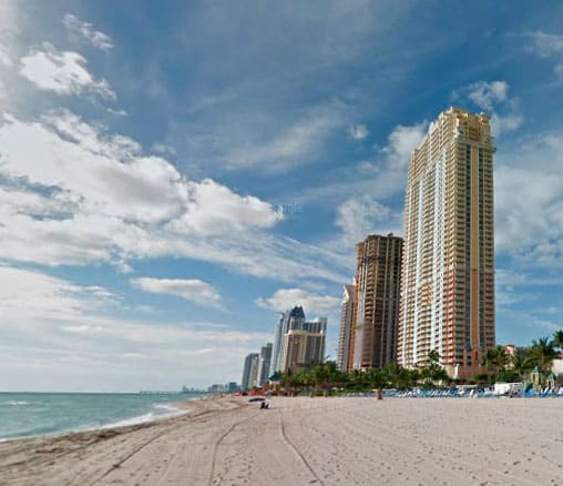 Acqualina Residences condos for sale