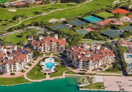 Bayside Village condos for sale