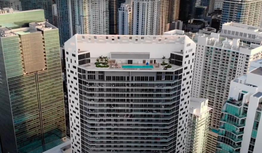 Brickell House condos for sale