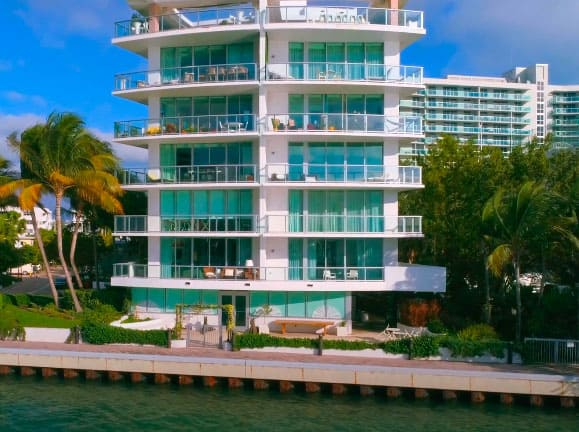 Capri South Beach condos for sale