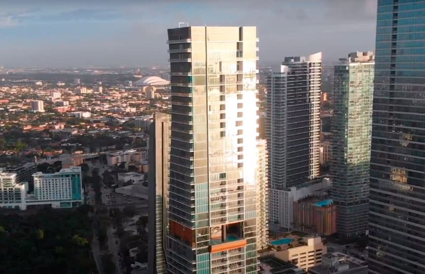 Echo Brickell condos for sale