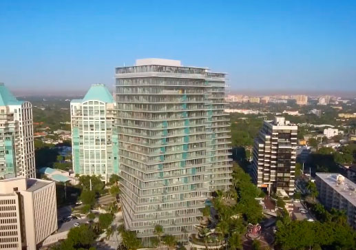 Grove at Grand Bay condos for sale