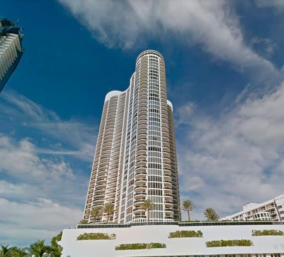 Ocean Four condos for sale
