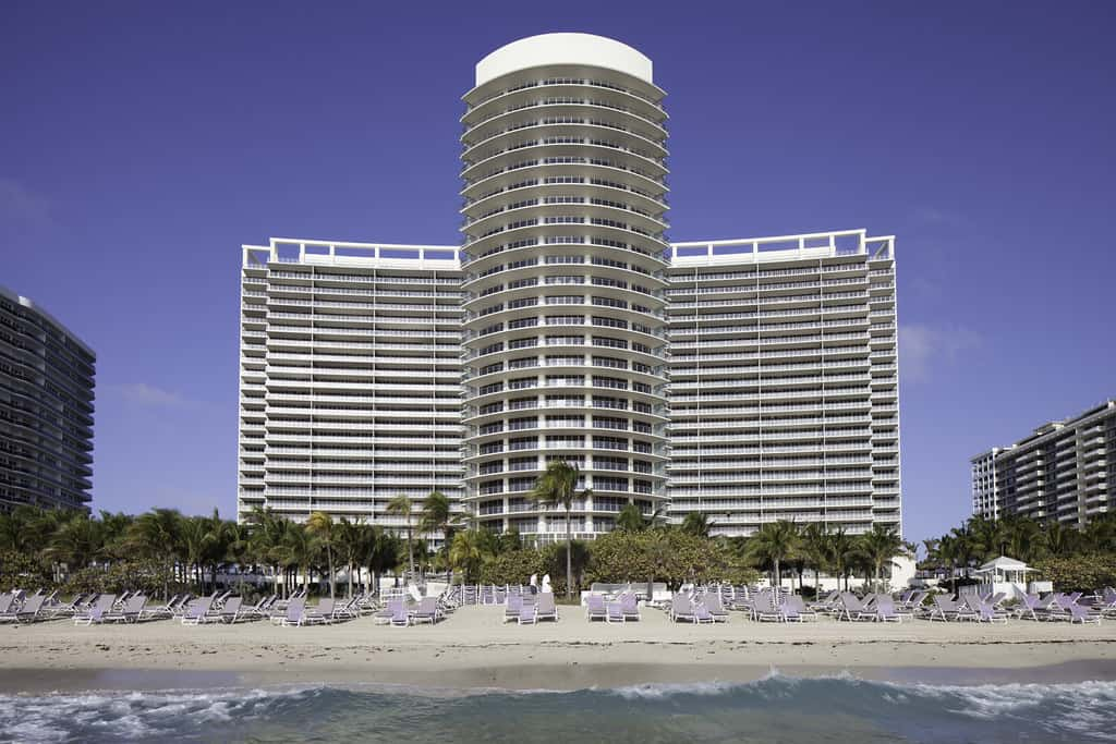 St Regis Bal Harbour condos for sale