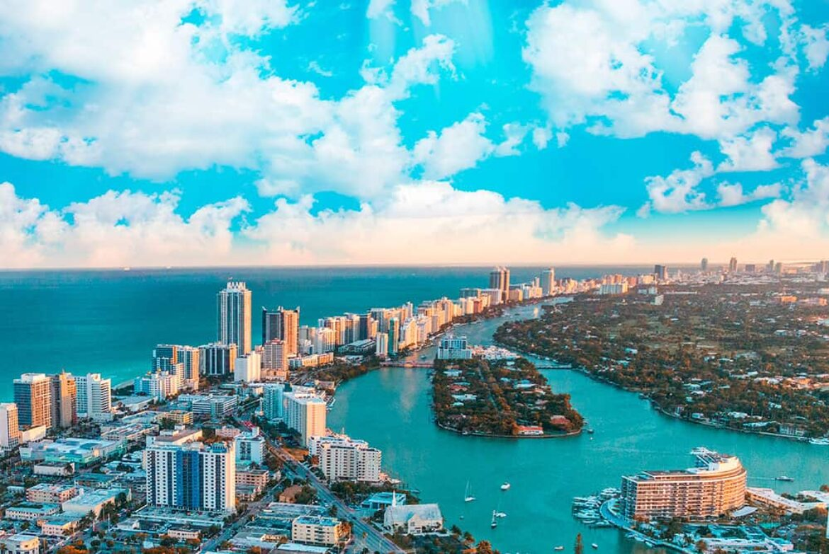 Taller Aman Tower Gets Go-Ahead by Miami Beach Planning Board Despite Objections