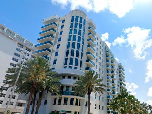 The Waverly at Surfside condos for sale