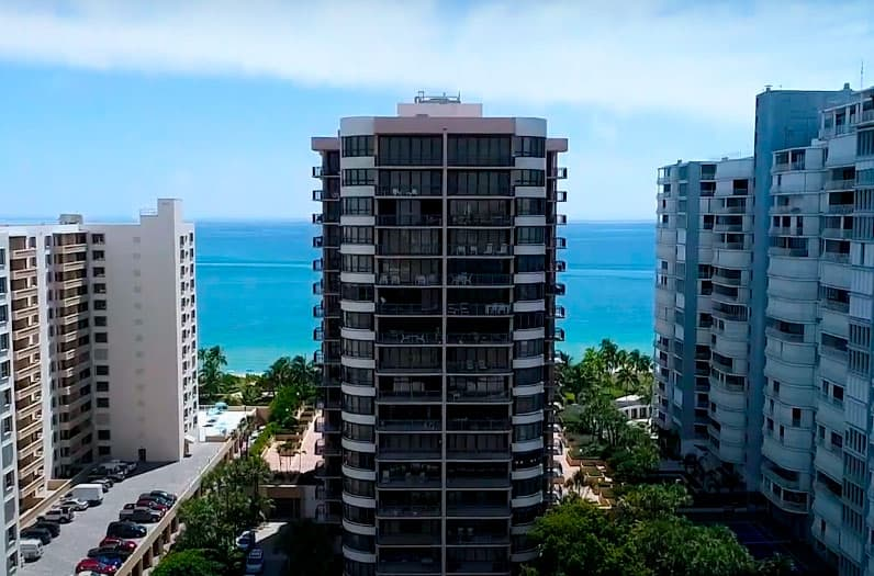 Tiffany of Bal Harbour condos for sale