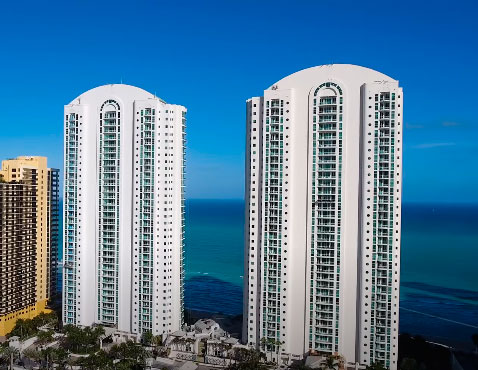Turnberry Ocean Colony South condos for sale