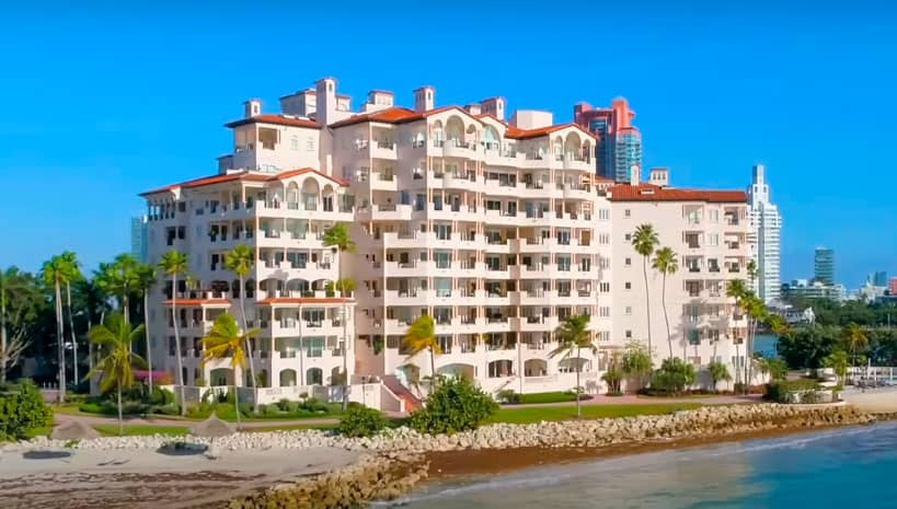 Villa Del Mare condos for sale