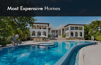 Most Expensive Homes and Neighborhoods in Miami