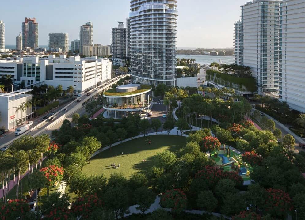 Canopy Park Miami