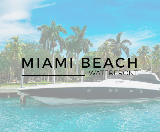 Miami Beach Waterfront