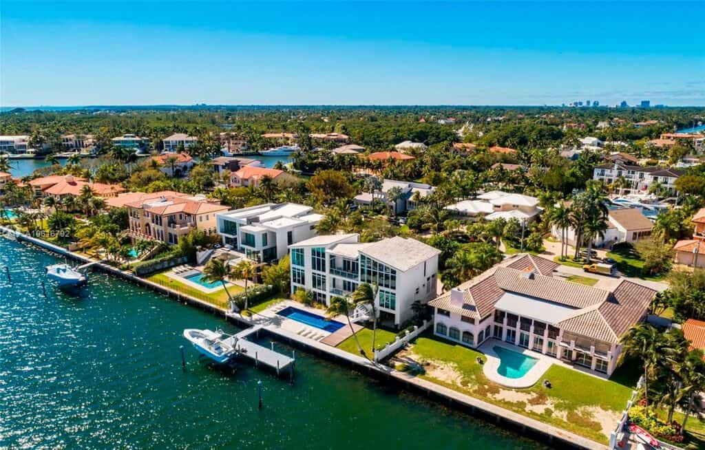 Best Gated Communities in Coral Gables