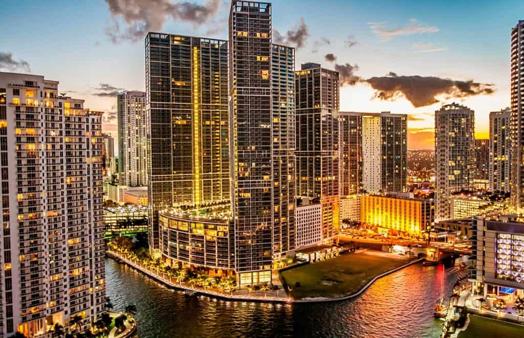 Baccarat Hotel and Residences to take part in Brickell high rise development