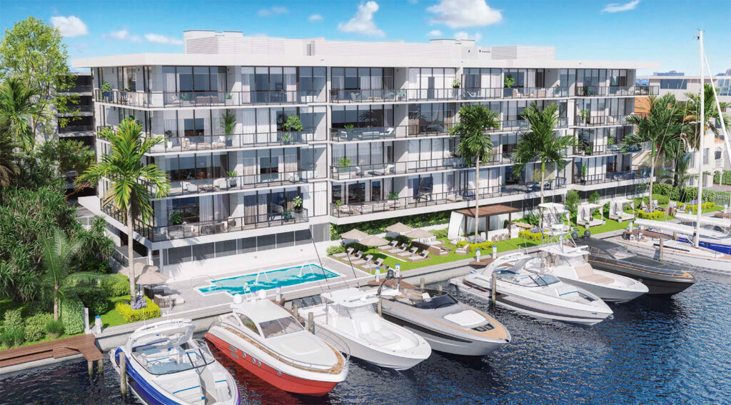 160 Marina Bay - Fort Laudardale