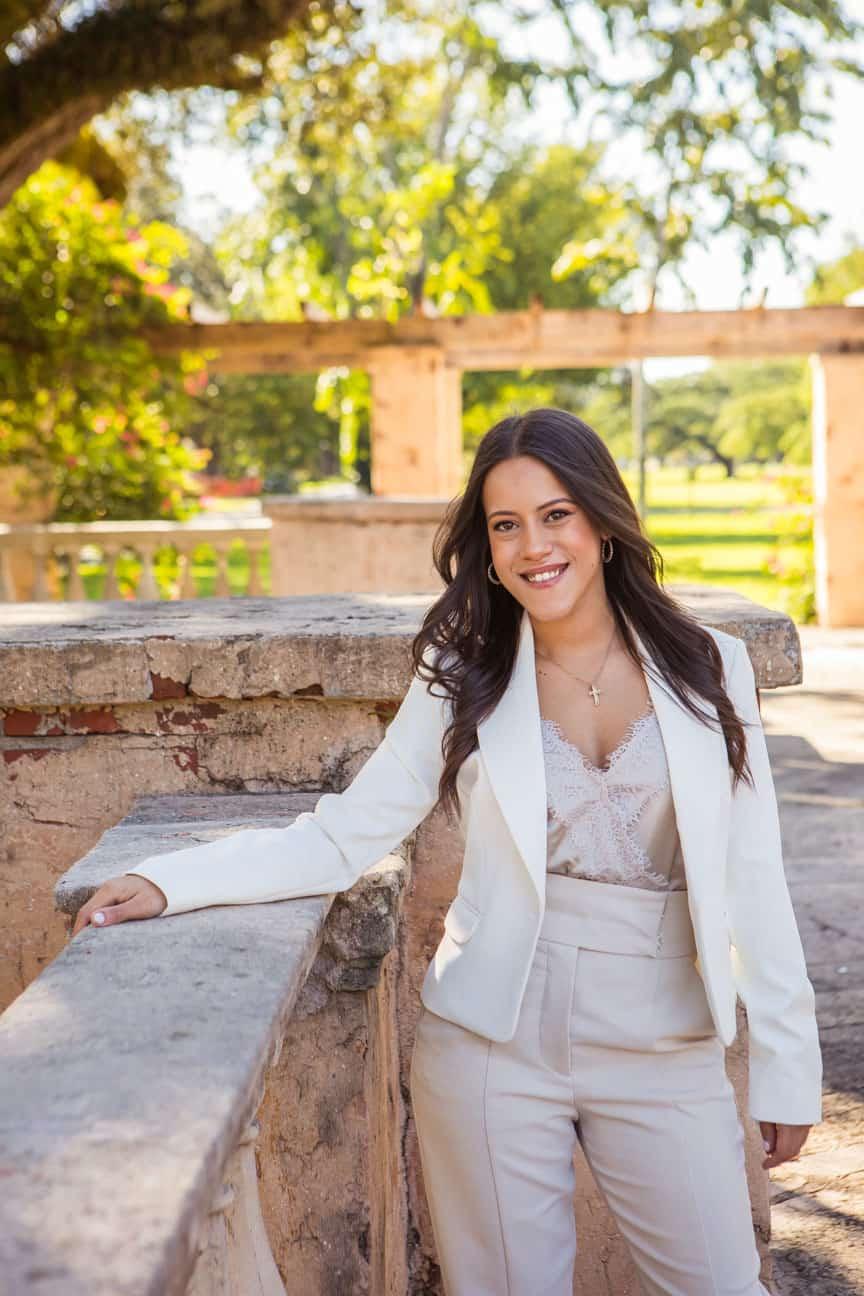 Alexis Sagro