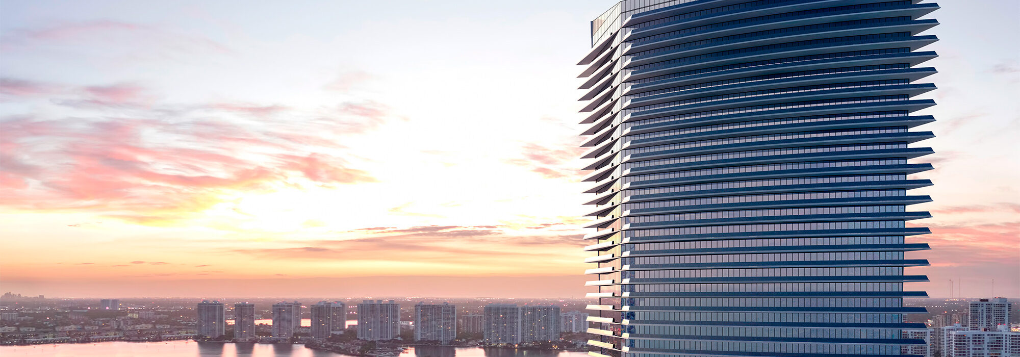 Residences by Armani Casa Sunny Isles Condos For Sale