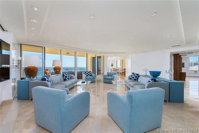 430 Grand Bay #1101, Key Biscayne, FL - $5,000,000